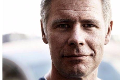 Saku Tuominen é um dos organizadores da megarreunião e diretor do projeto HundrEd, criado na Finlândia para identificar e compartilhar inovações educacionais em todo o mundo (Foto: arquivo pessoal)