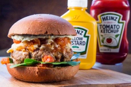 No Burger 700, duas receitas inéditas esperam os visitantes