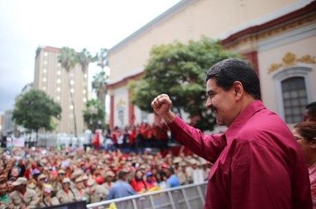 EUA acusam autoridades de ajudarem Maduro a minar democracia