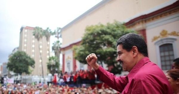 EUA aplicam sanções em outras 10 autoridades da Venezuela