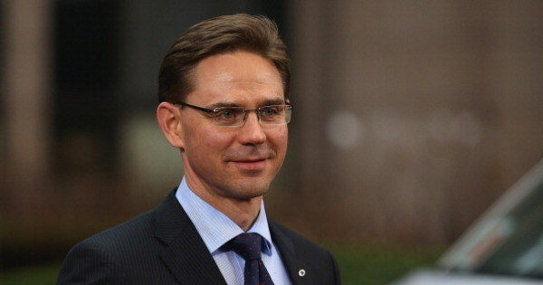 Vice-presidente da CE diz queacordo UE-Mercosul está