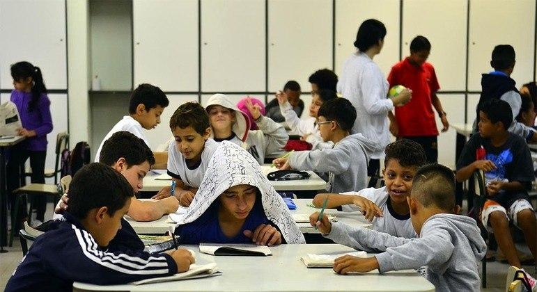 Inep publica calendário para envio de dados para o Censo Escolar da Educação Básica
