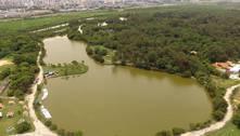 Funcionário morre afogado em rio do Parque Ecológico do Tietê (SP)