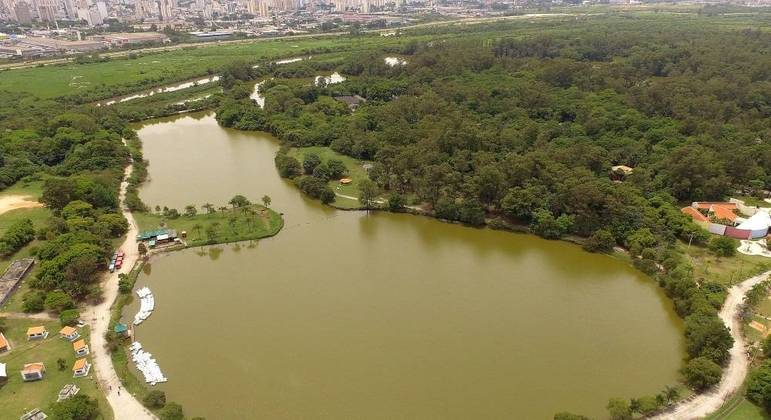 Funcionário morre afogado em rio do Parque Ecológico do Tietê ao fazer manutenção
