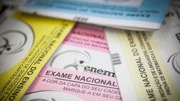 Exame Nacional do Ensino Médio de 2017: 300 mil zeros e só 53 notas mil ()