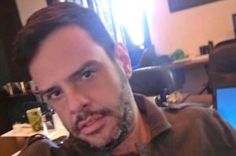 Luiz Felipe promovia festas na capital