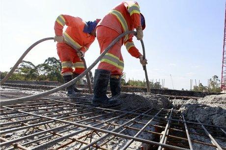 Construir estradas é considerado investimento no futuro