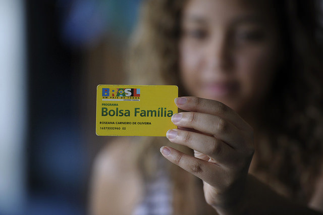 Bolsa Família 2018 terá reajuste ainda maior