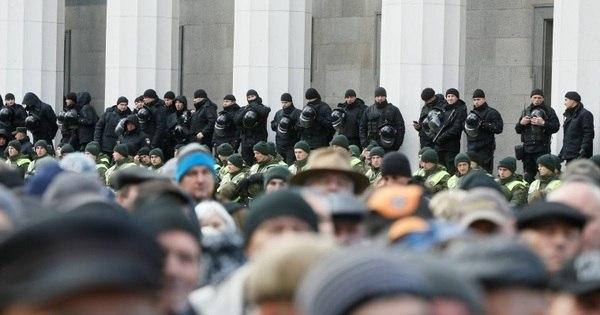 Brasileiro preso há um ano será novamente julgado na Ucrânia