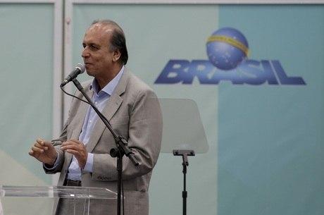 Pezão teve contas de 2016 rejeitadas pelo TCE