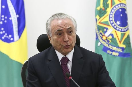 Temer assinou MP que altera reforma trabalhista