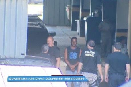 Cinco pessoas foram presas e outras nove conduzidas para depoimento