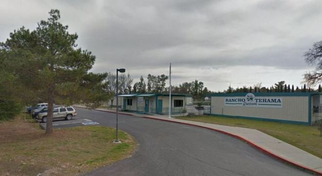 Tiroteio aconteceu na escola primária Rancho Tehama