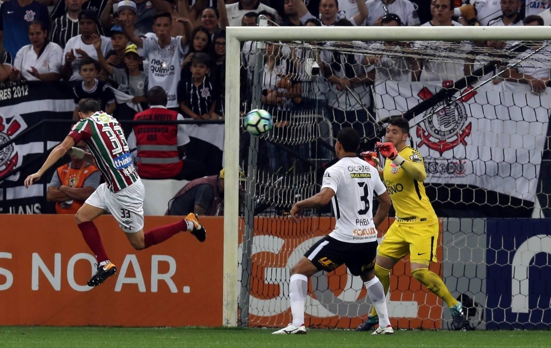 0b71204a5bff9 Corinthians conquista título e se torna maior campeão do Brasileiro -  Esportes - R7 Futebol
