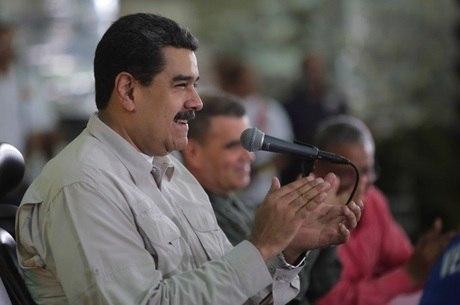 Renegociação da dívida dá fôlego ao governo de Nícolas Maduro