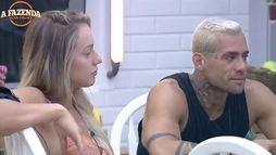 _A Fazenda - Nova Chance_: assista a tudo o que rola  dentro do reality show ()