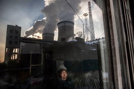 Grandes poluidores não aderiram ao acordo