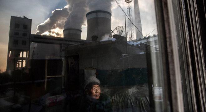 China consome metade do carvão mundial, mas conscientização avança