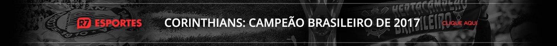 Corinthians campeão 2017