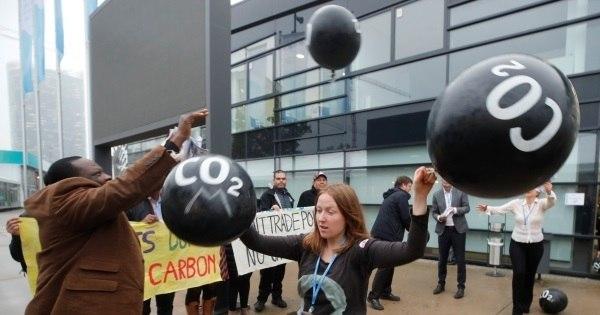 COP-23 tem avanços, mas países ainda precisam aumentar metas