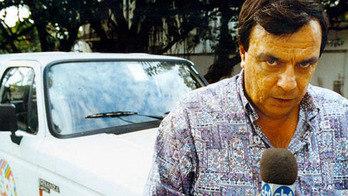__Nos tempos do rádio, Gil Gomes sabia usar o silêncio como poucos__ (Reprodução)