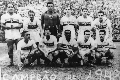 Estádio é importante também para o São Paulo