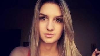 Jovem morta durante carona foi estuprada, diz Ministério Público (Reprodução/Facebook)