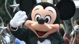 Mickey completa 89 anos neste sábado (18)! Descubra como ele vai comemorar  ()