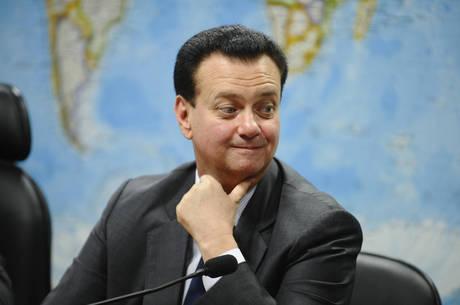 Kassab é ministro de Ciência e Tecnologia