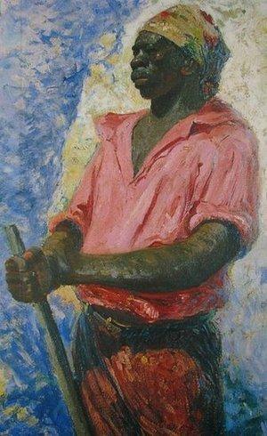 Zumbi foi o último líder do Quilombo dos Palmares