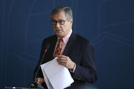 Jardim criticou quantidade de estatais no Brasil