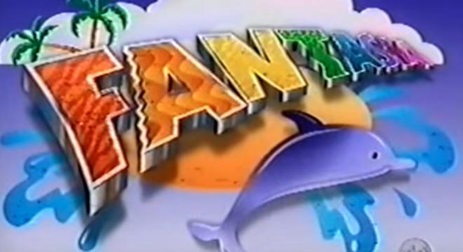 Frame da abertura do programa
