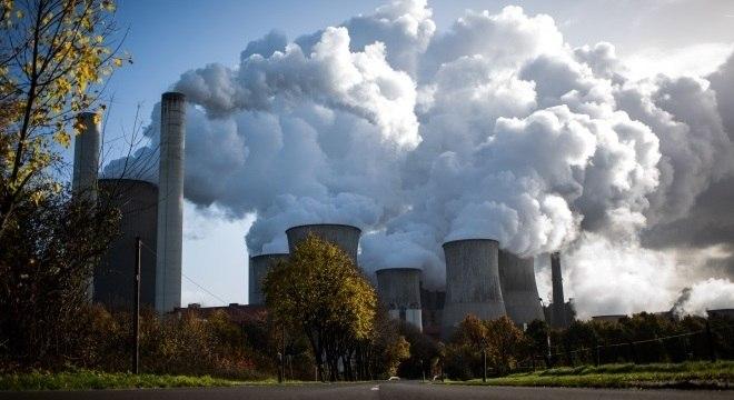 Dióxido de carbono: uma espécie entre tantas que prejudicam a camada de ozônio