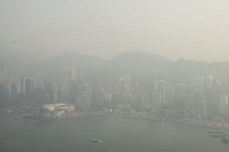 A China se prepara para proibir a venda de carros movidos a combustíveis fósseis