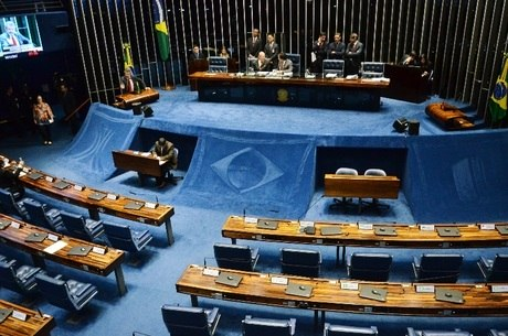Voto distrital misto foi aprovado no Senado
