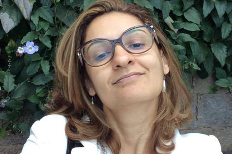 A juíza Adriana Nolasco