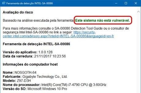 Falhas críticas em processadores da Intel deixam PCs vulneráveis