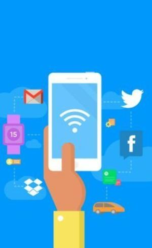 App IFTTT automatiza suas tarefas