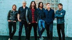 Foo Fighters e Queens of  the Stone Age anunciam show extra em São Paulo ()