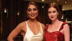 Com nove indicações a prêmios, Brasil perde todas  no Emmy Internacional ()