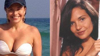 Luiza Tomé e outras cinquentonas provam que 50 são os novos 30  (Vírgula)
