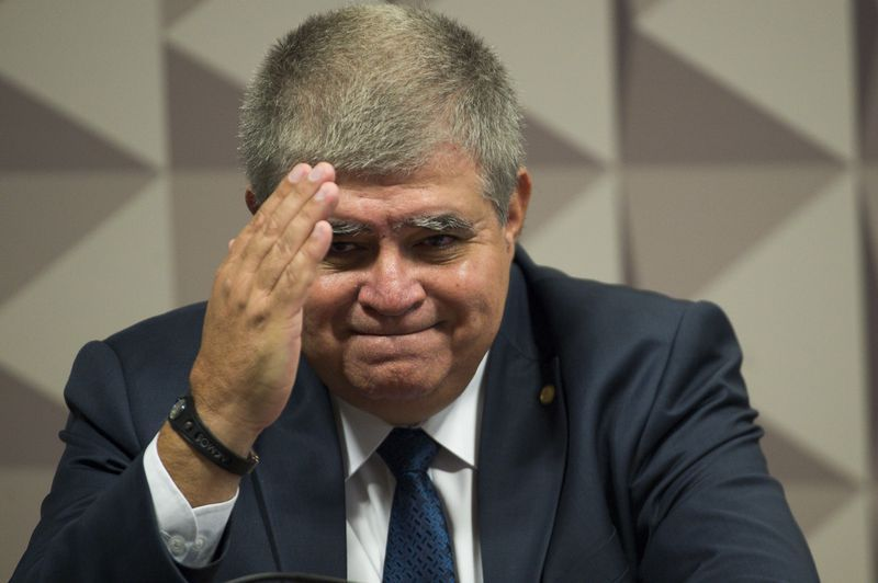 Marun defende Cristiane Brasil e afirma: 'Juiz se equivocou'