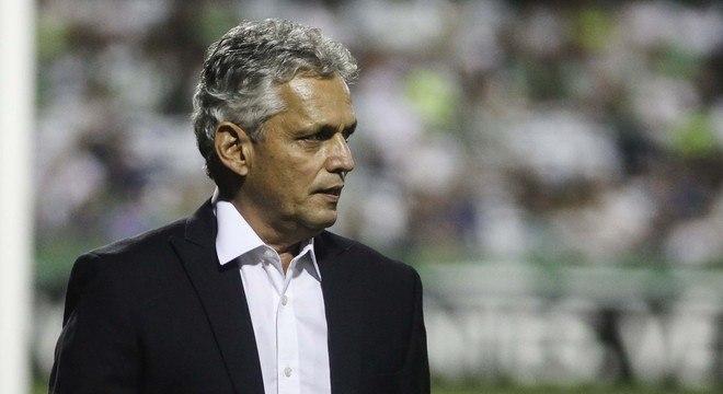Rueda tem a missão de dar o título da Sul-Americana ao Flamengo
