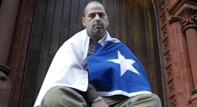 Para Mario Sepúlveda, o segundo a ser resgatado, uma década não passa em vão