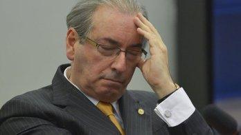 __MPF pede 386 anos de prisão para Cunha por desvios no FI-FGTS__ (BBC BRASIL)