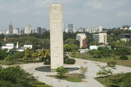 USP entre as dez melhores da América Latina