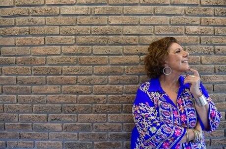 Leda Nagle fez entrevistas históricas na TV