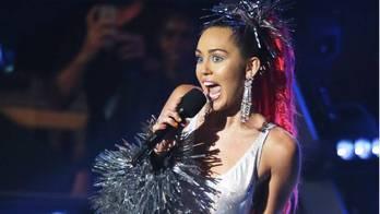 Relembre os altos e baixos da carreira da cantora Miley Cyrus (Divulgação)