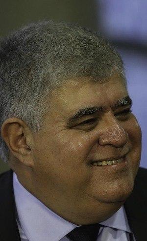 Marun ainda pode ser anunciado ministro, mas só em dezembro
