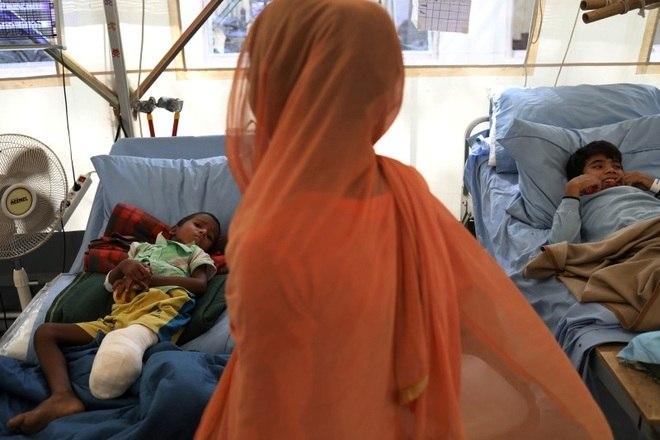 De acordo com a MSF, as mulheres que sofrem violência sexual muitas vezes relutam em buscar ajuda médica devido a uma série de fatores, incluindo a vergonha e falta de conhecimento sobre o suporte médico e psicológico disponível e a incerteza sobre o que acontecerá
